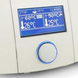 Ruumitermostaat ECOSTER 200